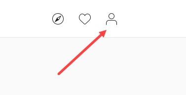 иконка профиля