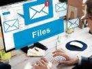 Отправка файла по электронной почте