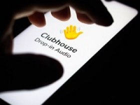 Как сделать клуб в Clubhouse