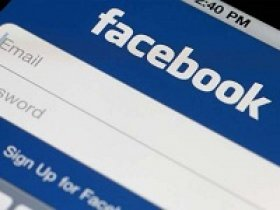 пароль в Фейсбуке