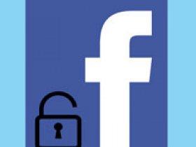 разблокировка аккаунта в фейсбуке