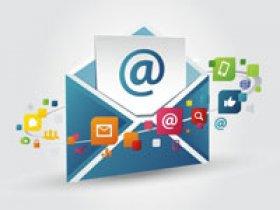 резервный адрес электронной почты