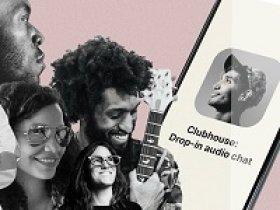 создатель clubhouse