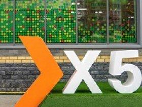 личный кабинет в X5 для сотрудников
