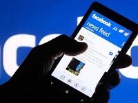 новый аккаунт Фейсбук